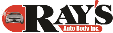 Ray's Auto Body | Auto Repair & Service in Ogden, UT